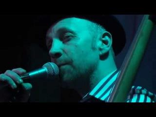 Billy's Band - Концерт в Ростове-на-Дону (Бухарест ,21.11.15)