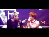 Zico &amp Kyung Zikyung I'll Never Stop Trying