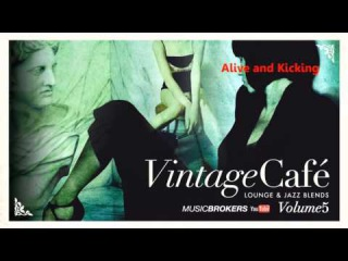 Vintage Café 5th- Double Full Album! - Lounge & Jazz Blends