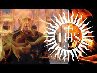 Streng vertraulich: Das Geheimnis der Jesuiten