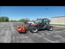2007 Aebi terratroe slope mower