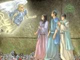 30 декабря. Св. пророк Даниил