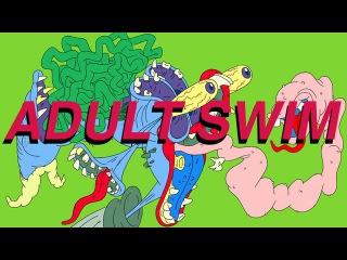 Adult Swim - Eye Scream