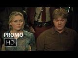 Fargo / Фарго 2x09 Сезон 2 Серия 9 ''The Castle''/ Замок Promo Промо HD