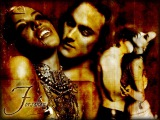 KORN (Jonathan Davis)_Queen of the damned - Forsaken (rock)