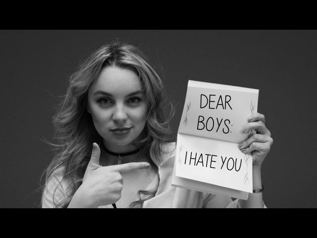 A Letter to All the Boys Ive Loved | Alexa Losey