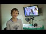Тихон Бузников - озвучивает Криспо из шоу 100 шагов: Успеть до старших классов