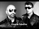 Chus Ceballos - InStereo Podcast 136
