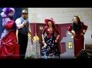 Театр-студия Гротеск - отрывок из спектакля За двома зайцями