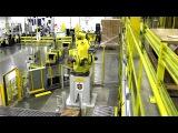 amazing technology in the future||Amazon warehouse robots|| amazing technology group ||