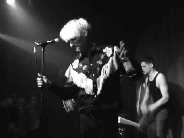 Schwefelgelb - Live in Milan, London Loves, March 6, 2009
