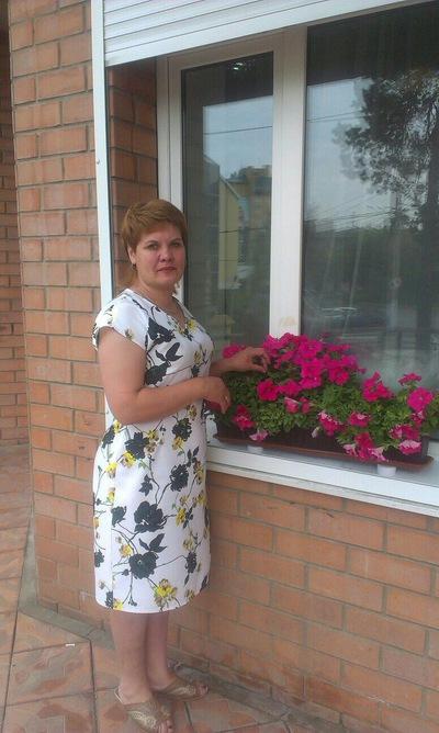 Ирина Якимова