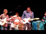 Buddy Guy, Joe Louis Walker,  Quinn Sullivan 3_31_11 at The Egg