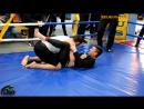 Алиев Эмин vs. Ханов Мухамед (2.04.16)