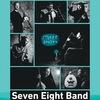 Seven Eight Band в Море внутри