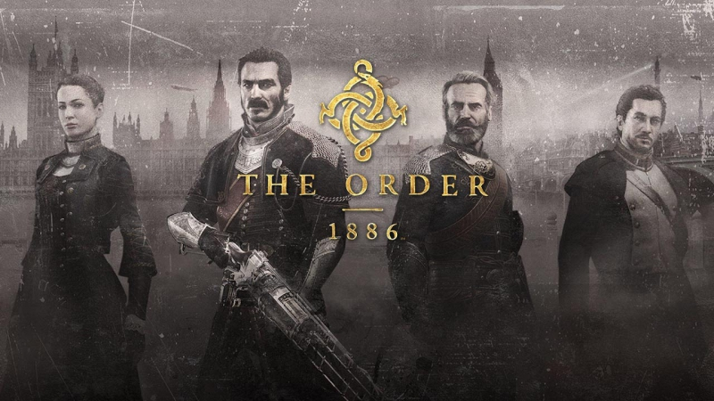 The Order 1886 Ты рыцарь навсегда 1