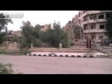 Сводка событий в Сирии за 17.12.2014