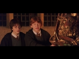 Гарри Поттер 2: и тайная комната (2002) [vk.com/maxfilms] [HD]