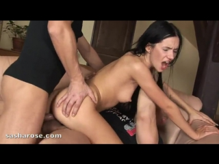 Порно с юлией усовой