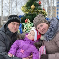Анкета Наталья Сидорина