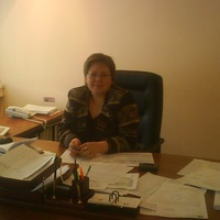 Анкета Джемма Алексанян