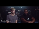 Kele and Russell discuss 'Only He Can Heal Me' taken from our new album 'HYMNS'