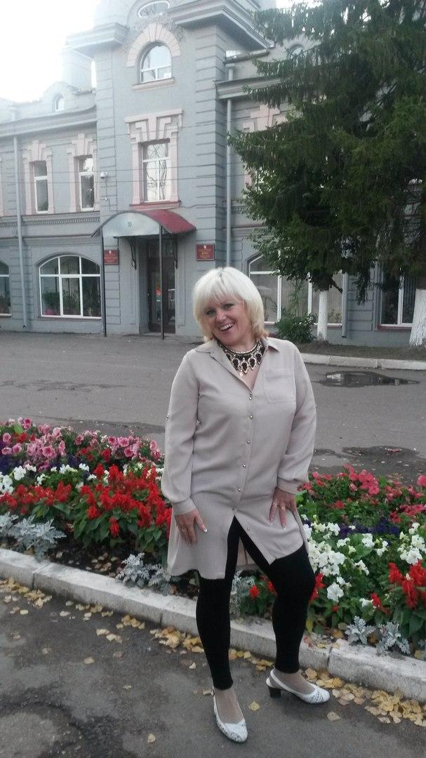 Ирина Годун, Малая Вишера - фото №11