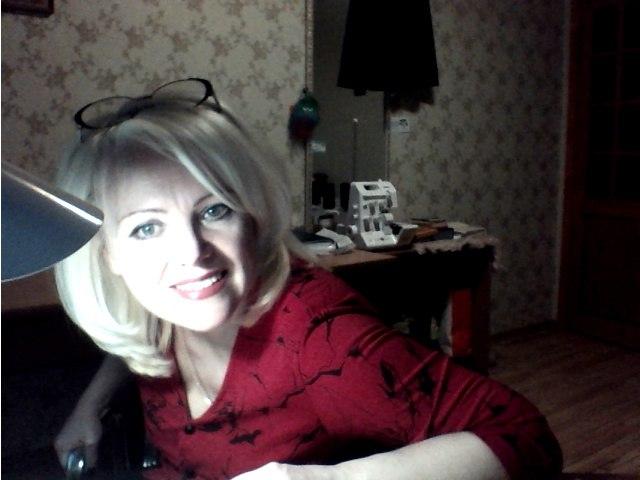 Ирина Годун, Малая Вишера - фото №1
