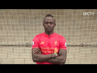 Getting to know: Sadio Mane