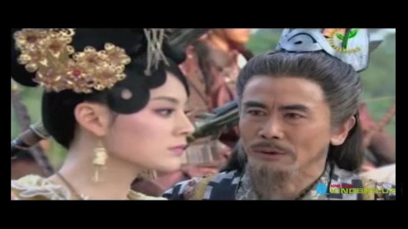 Shahzoda Шахзода Ts. Korea serial Uzbek Tillida 2016 38-qism