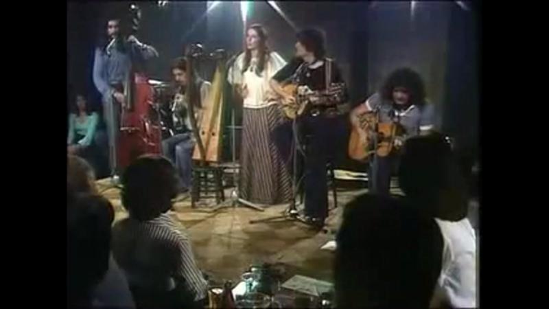 Clannad - Teir abhaile riú (1977)