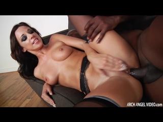 Jada Stevens & Lexington Steele [HD 720, All Sex, Anal, Interracial]