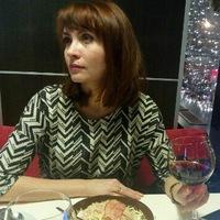 Наталья Зайченко