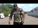 When Bodybuilding Meets Strongman ft. Elliott Hulse  Kali Muscle