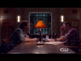 Supernatural  Inside O Brother Where Art Thou  The CW