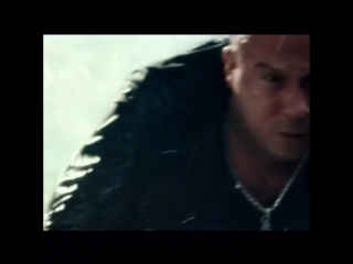 xxx Deepika Padukone and Vin Dizel.Return of Xander Cage.