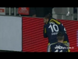 SL 2015-16 Fenerbahçe 3-1 Kasımpaşa
