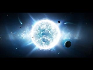 Сириус самая яркая звезда на небе.