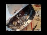 Ультрафиолетовая индукционная лампа SM 603 ремонт