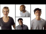 Whitney Houston - I'm Your Baby Tonight (A Cappella Cover by Duwende)