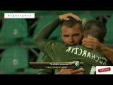 Champions League -2017. Qualification. Тренчин-Легия 0-1 (27.07.2016)