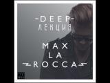 Max La Rocca DEEP
