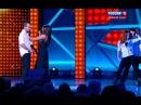 Нюша - Наедине  (Шоу Валентина Юдашкина - 2013)