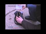 Появилось видео задержания керченского чиновника-коррупционера
