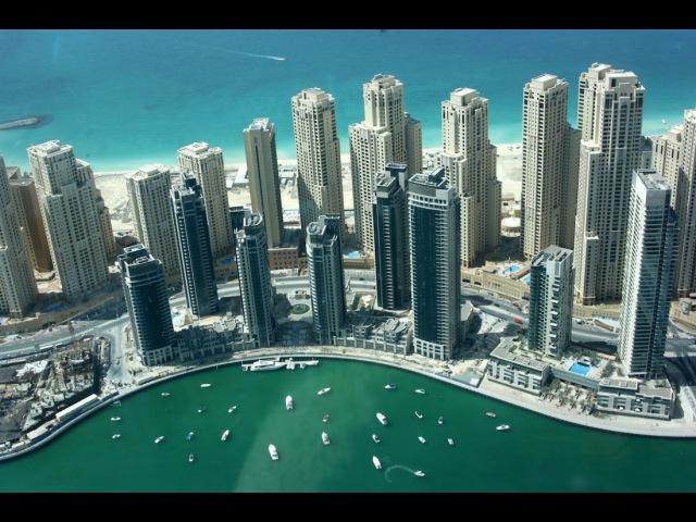 Дубаи. Экономическое чудо в ОАЭ. Документальный фильм national geographic 08.08.2016