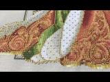 Cross Stitch #52 - Celtic Autumn in Detail