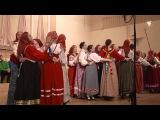«Ой, цветёт калина» - песня из кинофильма «Кубанские казаки».