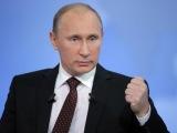 Путин и неудобный вопрос Кудрина в прямом эфире (полная версия), пресс-конференция от 16.04.2015.