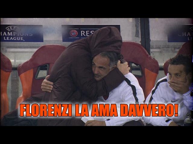 Florenzi la ama davvero