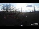 Тренировка Чиф,Умка и Рио.23.04.16.